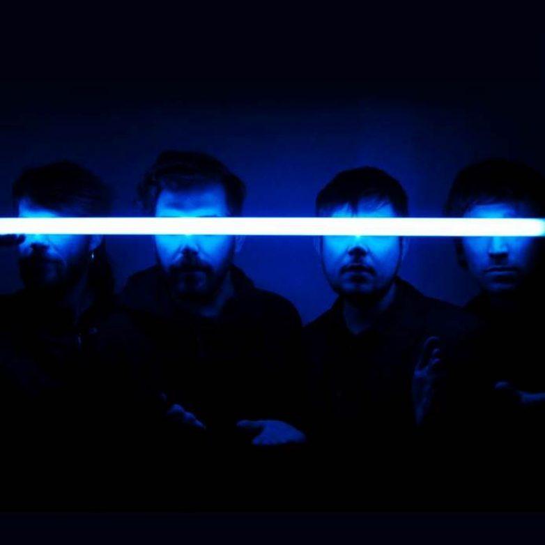 Και οι Electric Litany στο φετινό Rockwave Festival