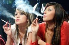 Ενέργειες στην Ε.Ε. κατά του καπνίσματος