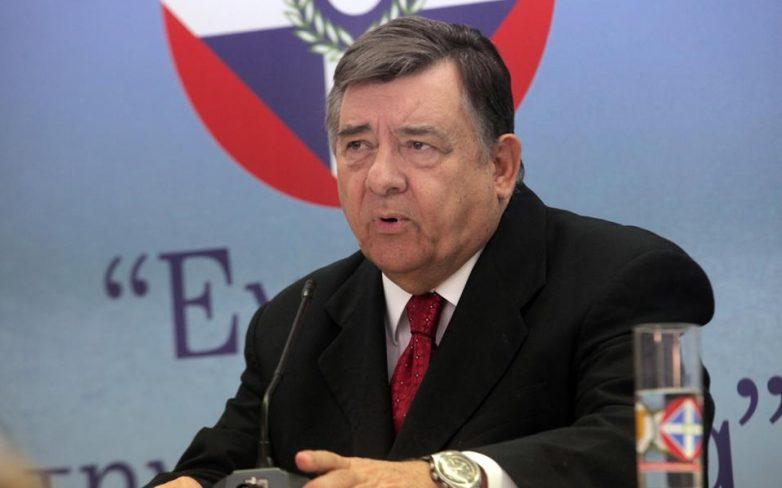 Σε δίκη παραπέμπεται ο Γιώργος Καρατζαφέρης