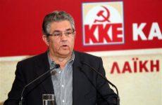 ΚΚΕ: Ο λαός να απορρίψει τις προτάσεις δανειστών και κυβέρνησης