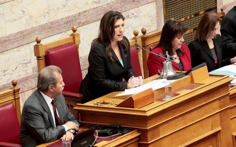 Πλήθος καταγγελιών για παραβιάσεις του κανονισμού της Βουλής