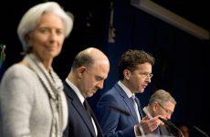 FAΖ: Πώς το ΔΝΤ αρνήθηκε την πρόταση Κομισιόν και ΕΚΤ