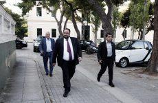 Στον ανακριτή διαφθοράς ο Βαγγέλης Μαρινάκης