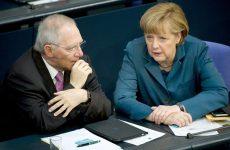 Σόιμπλε: 15 χώρες συμφωνούσαν με προσωρινό Grexit
