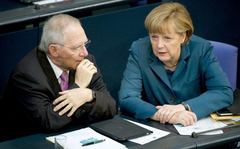 Αυστηρούς όρους στη νέα βοήθεια προς την Ελλάδα επιθυμεί το Βερολίνο