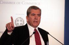 Μητρόπουλος: Μακριά από τις προγραμματικές μας θέσεις η πρόταση προς τους θεσμούς