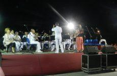 Συναυλία της μπάντας του Πολεμικού Ναυτικού