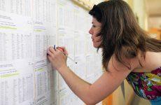 Πανελλαδικές: Η Ιατρική στις 19.000 μονάδες