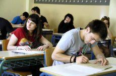 Kανονικά η διαδικασία των Πανελλαδικών εξετάσεων