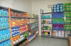 Στο ΕΣΠΑ 2014-2020 η χρηματοδότηση για τα επόμενα 3 χρόνια των Δομών Παροχής Βασικών Αγαθών στη Λάρισα