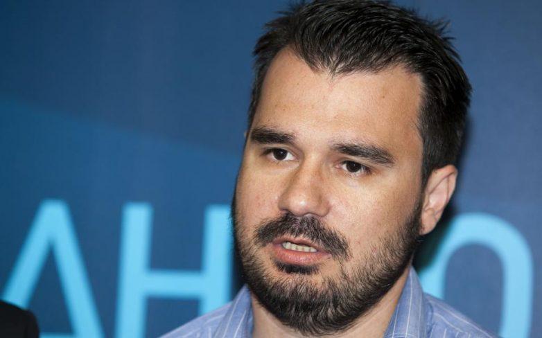 Παπαμιμίκος: Ο Τσίπρας να σχηματίσει κυβέρνηση εθνικής ενότητας