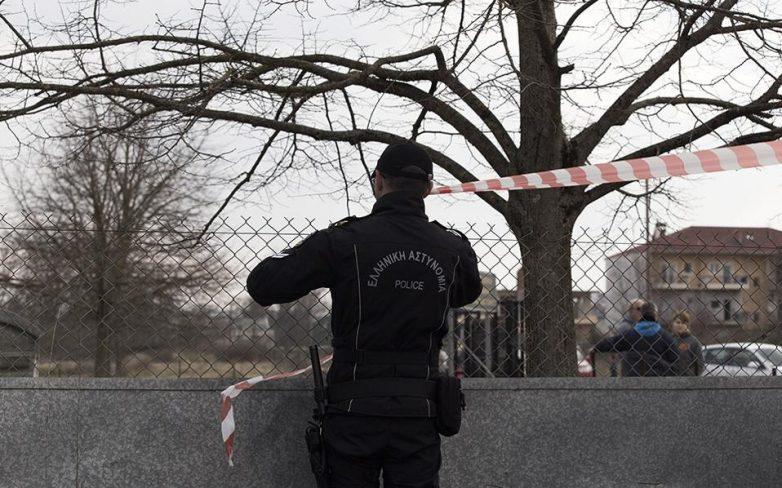 Σύλληψη κτηνοτρόφου για παράνομη απασχόληση μη νόμιμου αλβανού