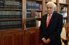 Κυρ. Μητσοτάκης: Σύγκληση Πολιτικών Αρχηγών υπό Παυλόπουλο