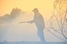 Οριστικές οι ποινές για τη φωτιά στη Ζαχάρω το 2007