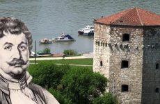 Προσκυνηματική επίσκεψη στον Πύργο Νεμπόισα που μαρτύρησε ο Ρήγας και οι σύντροφοι του