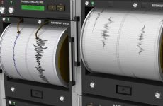 Nέες σεισμικές δονήσεις ανοιχτά της Σκιάθου