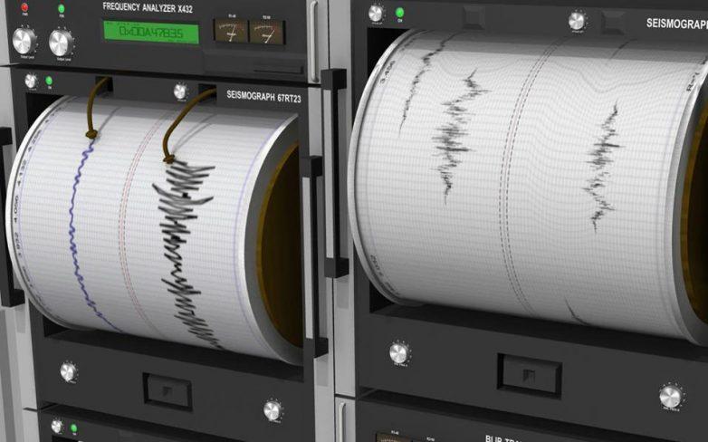 Σεισμός 4,4 Ρίχτερ στην Κεφαλονιά, καθησυχαστικός ο Ευ. Λέκκας