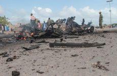 Σομαλία: Πληροφορίες για «δεκάδες» νεκρούς σε επίθεση της οργάνωσης Σεμπάμπ