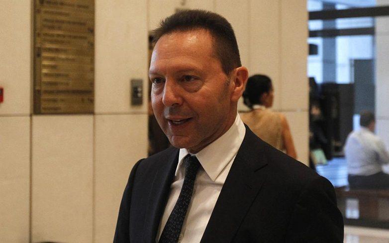 Γ. Στουρνάρας: Εχουν κλείσει τα σενάρια για Grexit