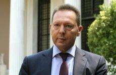 Τη Δευτέρα στη Βουλή για την υπόθεση Siemens ο Γ. Στουρνάρας