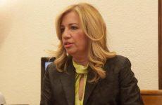 Φ. Γεννηματά: Ο Τσίπρας οφείλει να παραιτηθεί, δεν χρειάζεται δημοψήφισμα