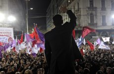 Τσίπρας: Ισχυρή κυβέρνηση για να αλλάξουμε την Ελλάδα