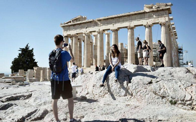 Ο ΕΟΤ διέθεσε κονδύλι 470.000 ευρώ για διαφήμιση του ελληνικού τουρισμού