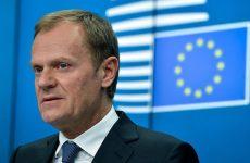 Τουσκ: Θα παραμείνουμε ενωμένοι και ως 27
