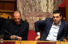 Τι προβλέπει η τελευταία ελληνική πρόταση