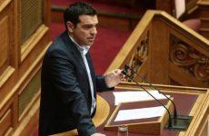 Τσίπρας σε Γεννηματά: «Δεν είναι λαμόγιο ο κ. Βαρουφάκης – Ψάξτε αλλού για σκάνδαλα»