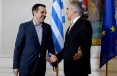 Φάιμαν: Ανυπολόγιστες οι συνέπειες ενός Grexit