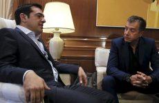 Θεοδωράκης: Συμβούλιο πολιτικών αρχηγών πριν την Σύνοδο Κορυφής