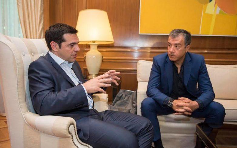 Τσίπρας:Χωρίς συμφωνία δε πληρώνουμε το ΔΝΤ