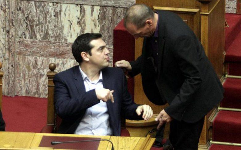 Επώδυνα μέτρα και στην ελληνική πρόταση