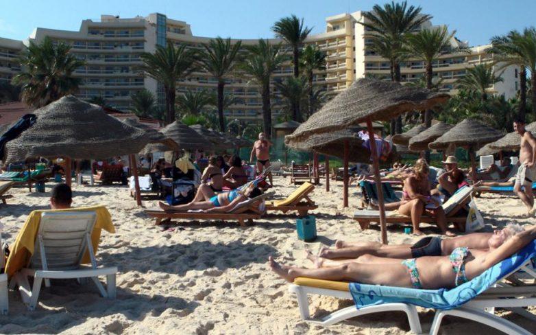 Αιματηρή επίθεση σε τυνησιακό θέρετρο