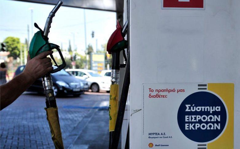 Αισθητή η μείωση κίνησης στα πρατήρια καυσίμων στη Μαγνησία
