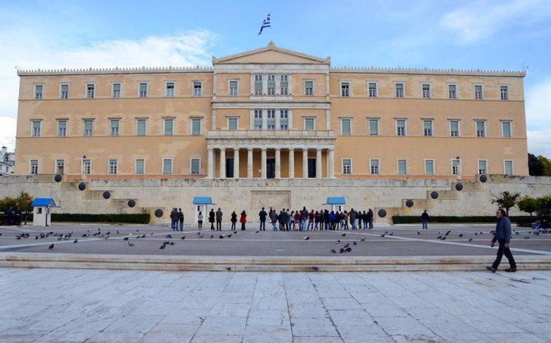 49 βουλευτές ΣΥΡΙΖΑ υπέρ διαγραφής χρέους
