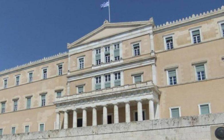 Δύο κρίσιμα φορολογικά νομοσχέδια τους επόμενους τρεις μήνες στη Βουλή