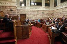 Κατανέμεται στα κόμματα η α΄ δόση της κρατικής οικονομικής ενίσχυσης για το 2016