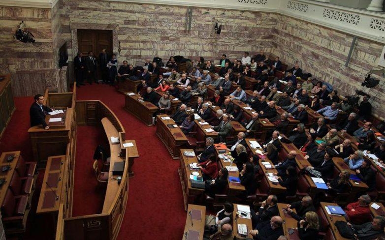 Σύγκληση Κ.Ο. του ΣΥΡΙΖΑ για τη συμφωνία
