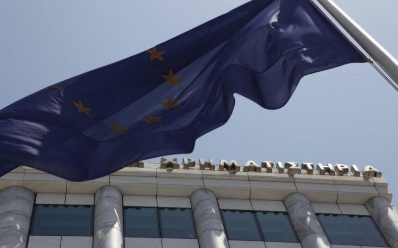 «Βαρομετρικό χαμηλό» στο Χρηματιστήριο Αθηνών