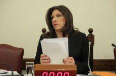 Δριμεία επίθεση Κωνσταντοπούλου εναντίον Πρωθυπουργού και ΠτΔ