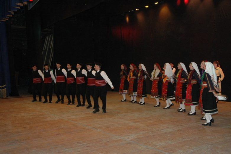 Εκδήλωση για την Ανατολική Ρωμυλία στην κεντρική πλατεία Ν. Αγχιάλου