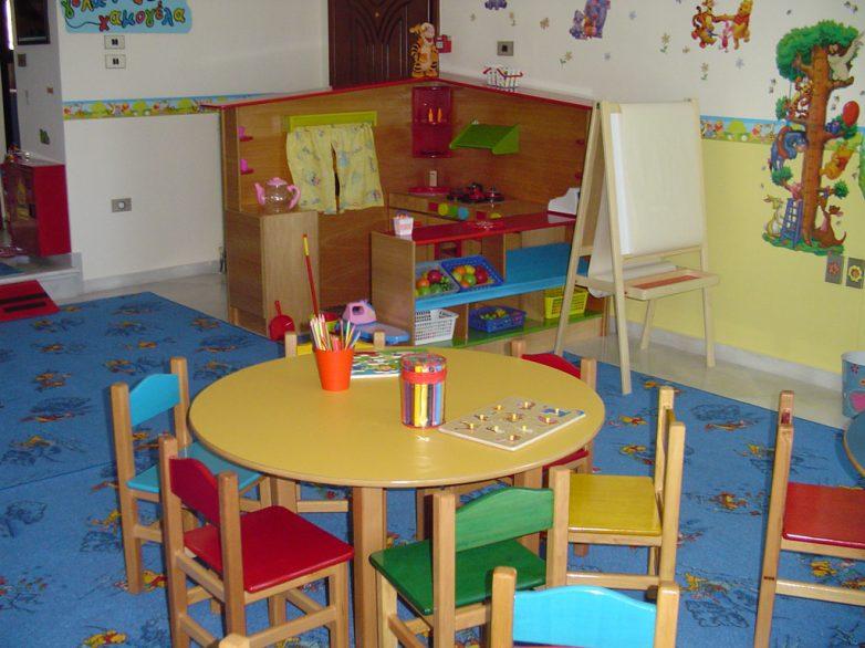 Εγγραφές στους παιδικούς σταθμούς Ρήγα Φεραίου