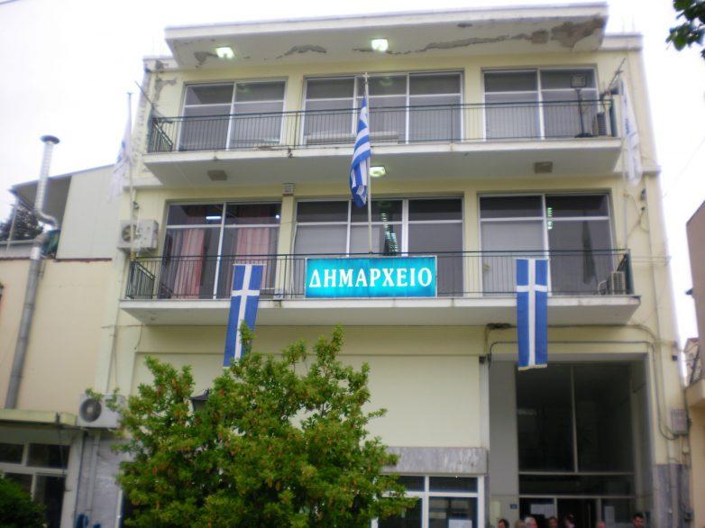 Ακυρώθηκε απόφαση του Δήμου Ρ. Φεραίου για απευθείας εκμίσθωση δημοτικού καταστήματος