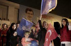 Τουρκία: «50-50» οι πιθανότητες για πρόωρες εκλογές, δηλώνει υπουργός