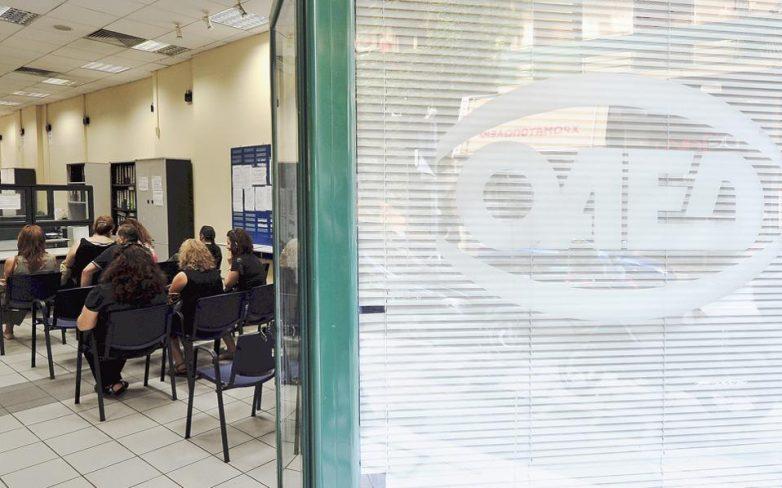 Επιχορήγηση επιχειρήσεων για πρόσληψη και κατάρτιση δέκα χιλιάδων ανέργων