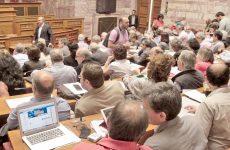 Σαφής στήριξη σε Αλ. Τσίπρα από «προεδρικούς»