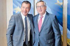 Στ.Θεοδωράκης: «Ο,τι χρειάζεται για να αποφευχθεί το Grexit»