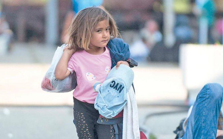 Εκκληση του ΟΗΕ προς την Ε.Ε. για τους πρόσφυγες
